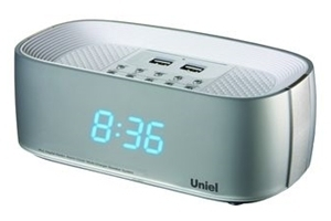 Часы-радио Uniel Utr-23sus