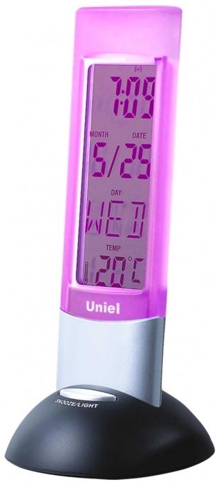 Часы Uniel Ut-75l