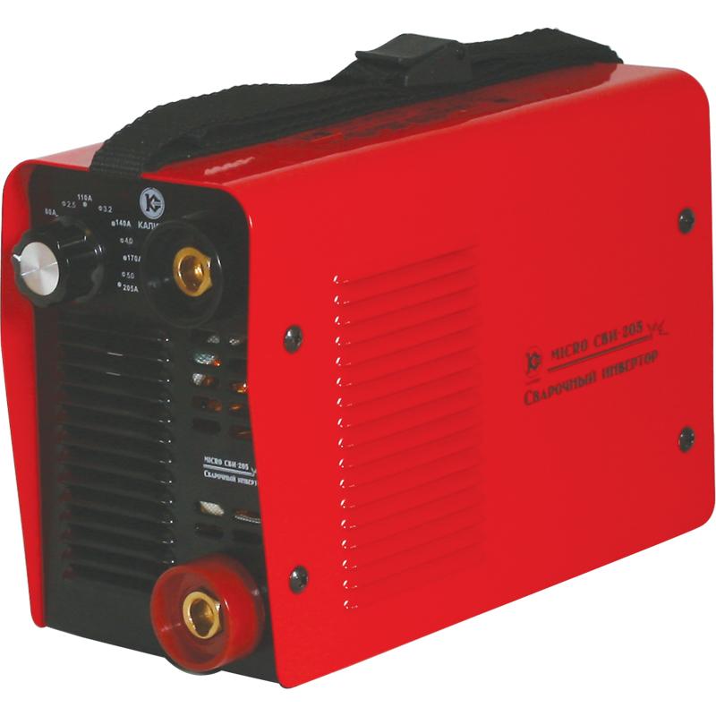Сварочный аппарат КАЛИБР Micro СВИ-205