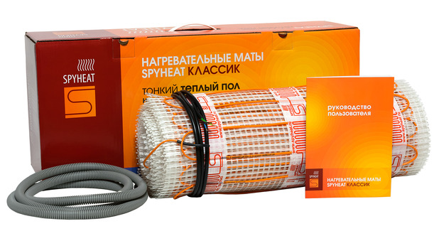Теплый пол Spyheat Shmd-8-750