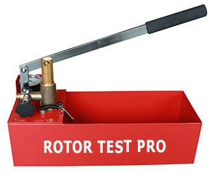 Опрессовщик Rotorica Rotor test pro rt.1611060