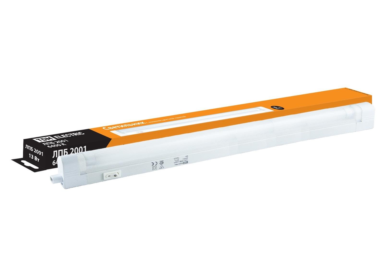 Светильник ТДМ Sq0305-0124