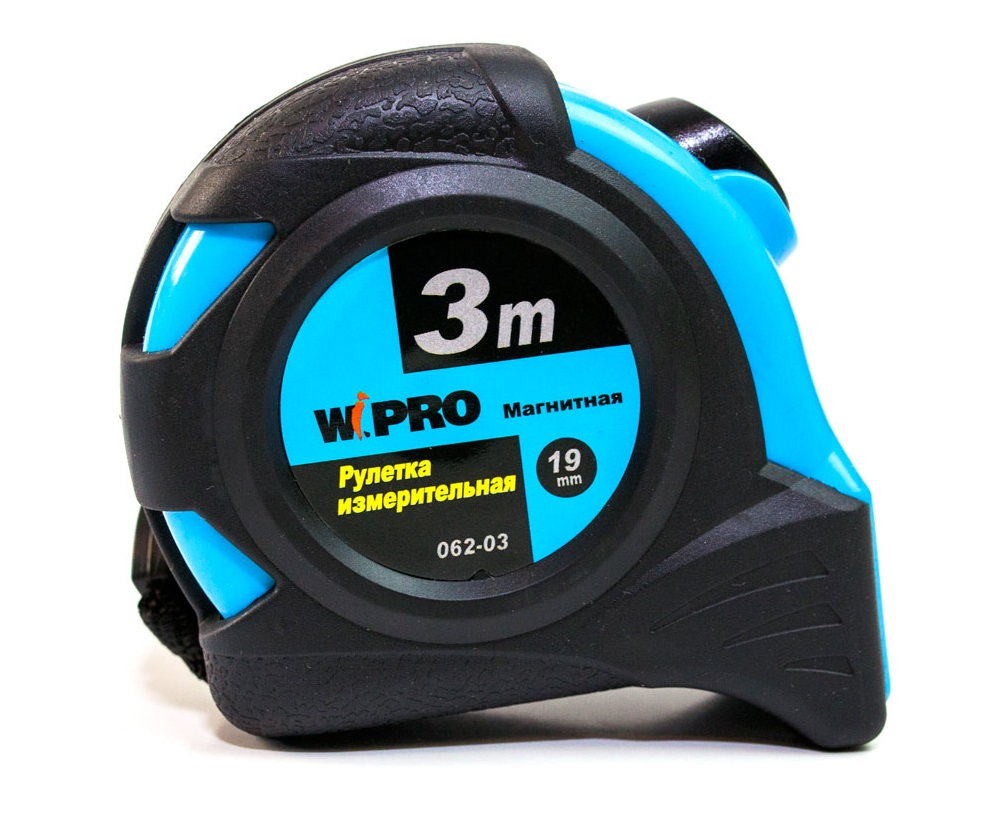 Рулетка Wipro 062-03