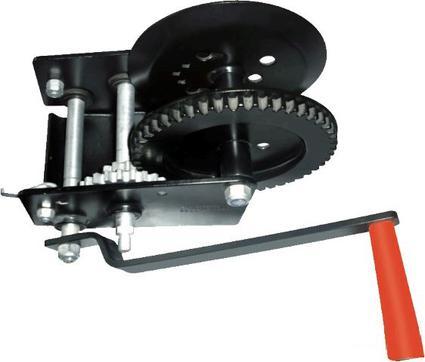 Лебедка механическая TOR LHW-2500 20м