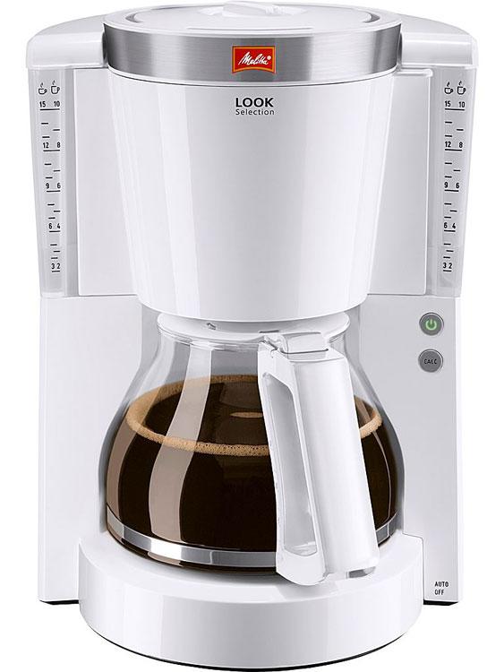 Кофеварка Melitta 20985 look iv selection