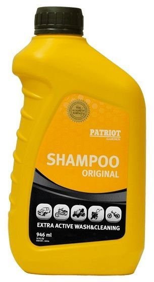 Шампунь Patriot Original shampoo