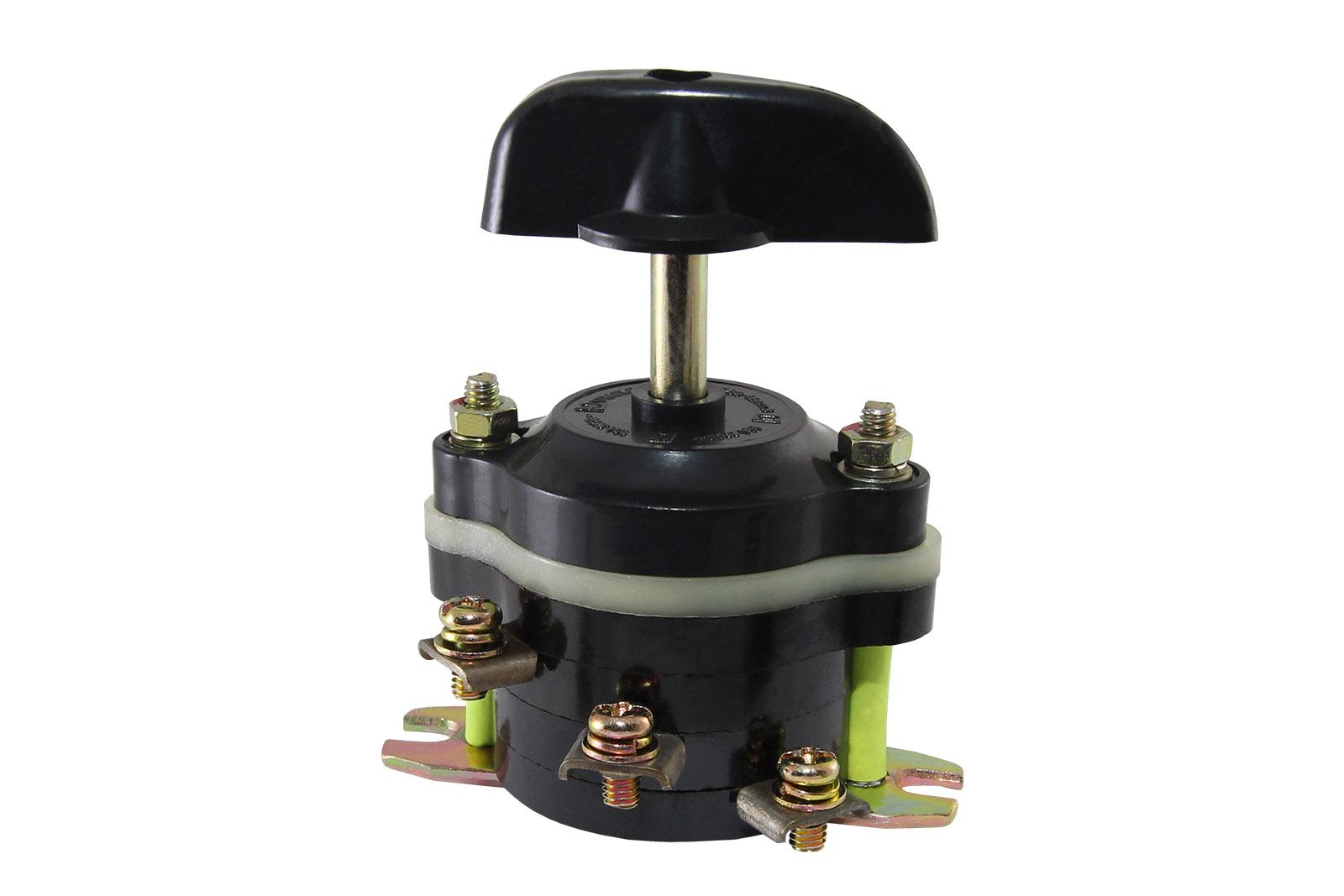 Пакетный выключатель ТДМ Sq0723-0008