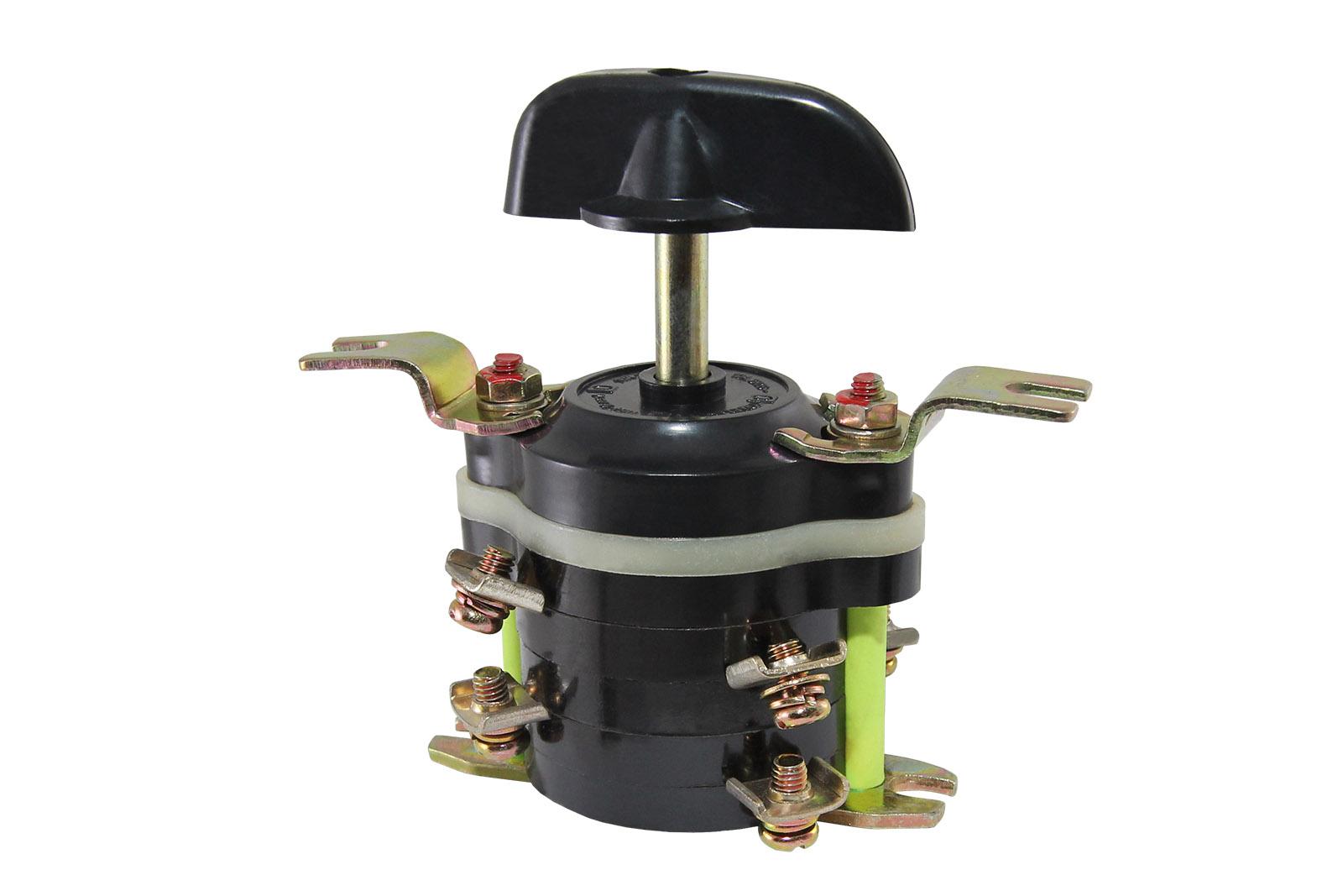 Пакетный выключатель ТДМ Sq0723-0010