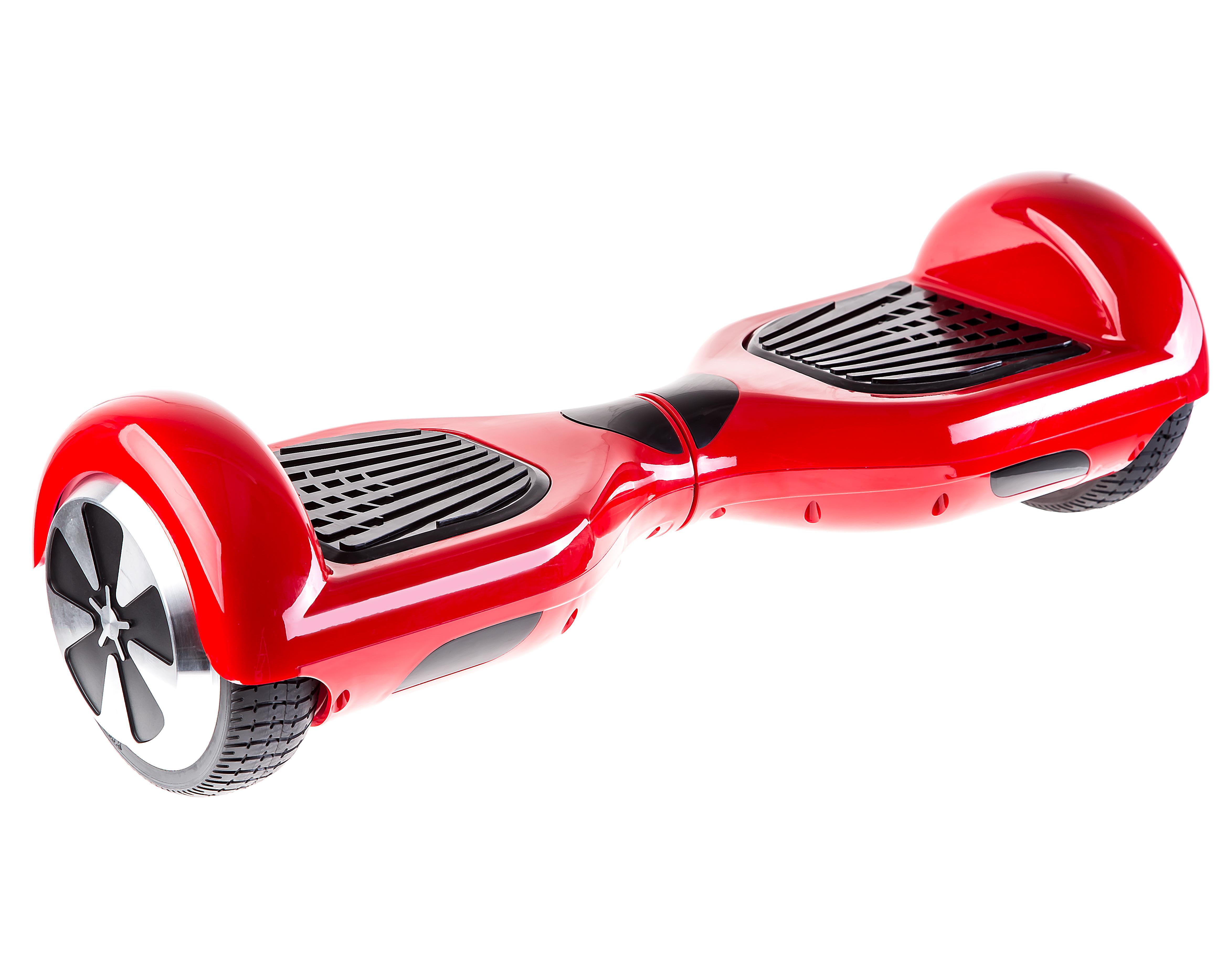 Гироскутер Superbsail Slx-001/6,5 красный