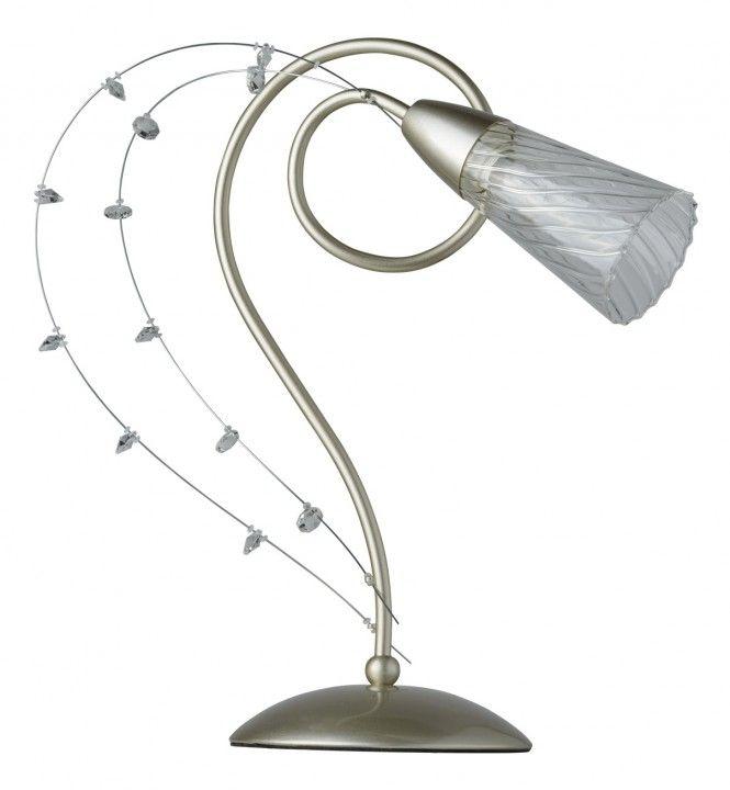 Лампа настольная Mw light 303031601