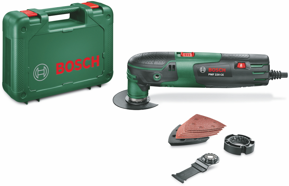 Реноватор Bosch Pmf 220 ce