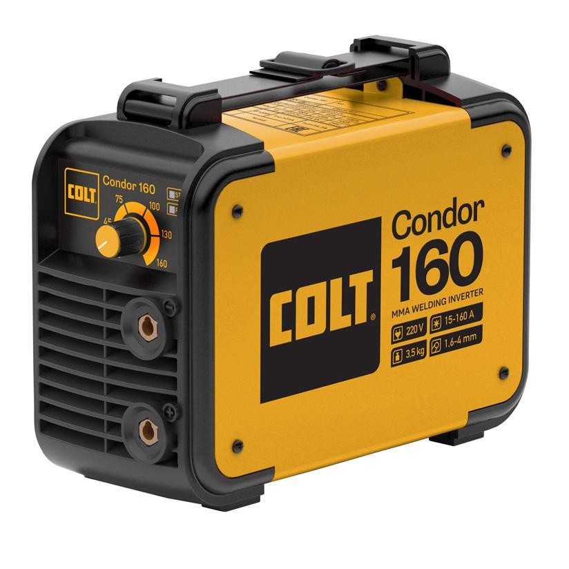 Инвертор Colt Condor 160
