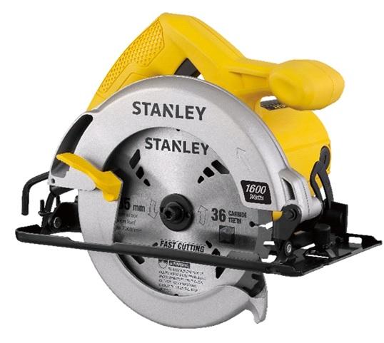 Пила циркулярная Stanley Stsc1618-ru