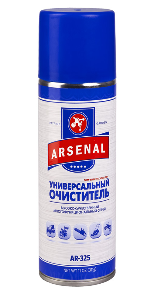 Очиститель Patriot Arsenal ar-325