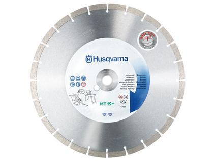 Круг алмазный HUSQVARNA TACTI-CUT S50+ 400