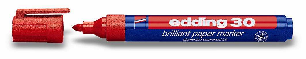 Маркер Edding E-30#2