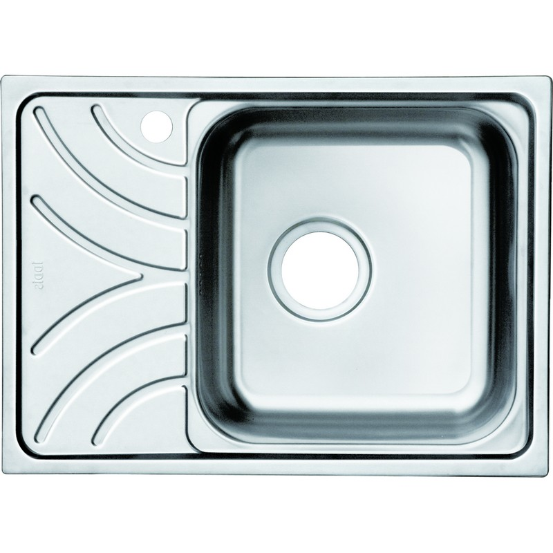 Мойка кухонная Iddis Arr60sri77