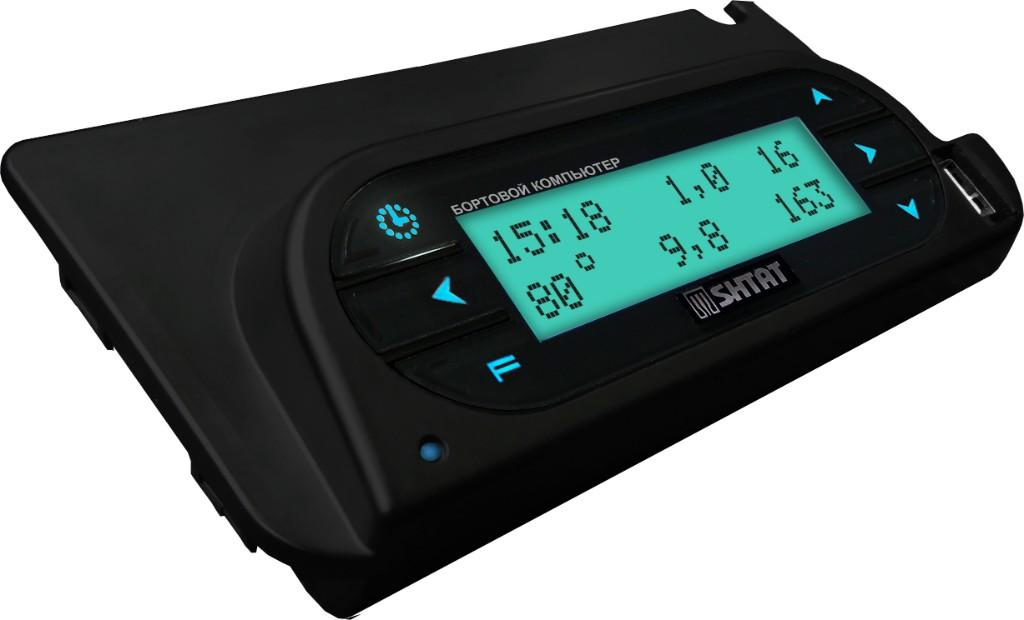 Маршрутный компьютер ШТАТ УТ000008495