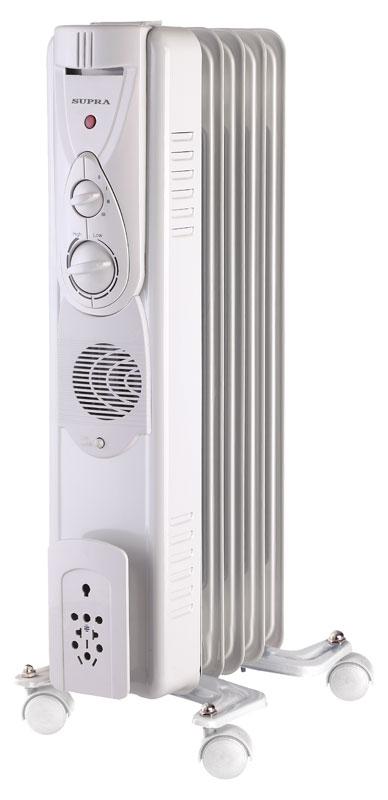 Радиатор Supra Ors-05-f1 white