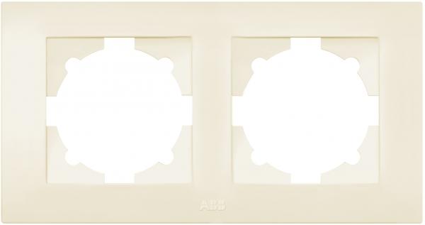 Рамка Abb Cosmo 612-010300-226