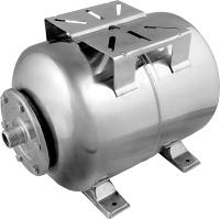 Гидроаккумулятор Unipump 100л (гор.) нерж.Сталь