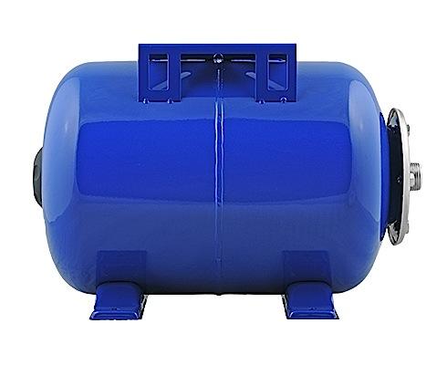 Гидроаккумулятор Unipump 24л.(гор)