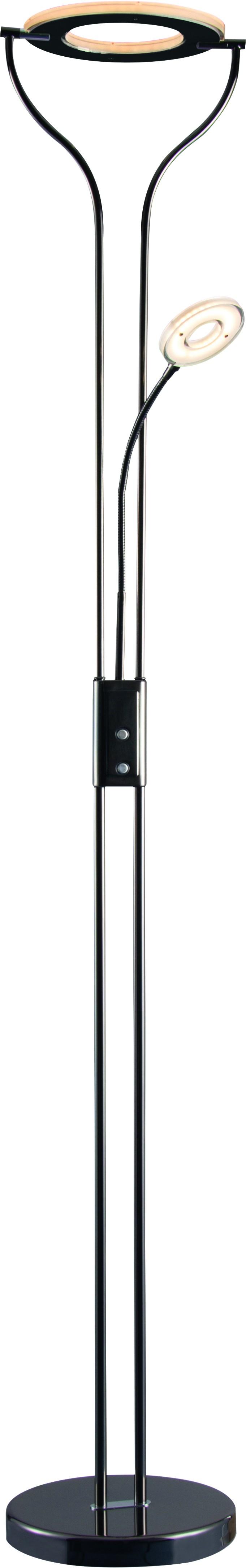 Торшер Arte lamp A5904pn-2bc
