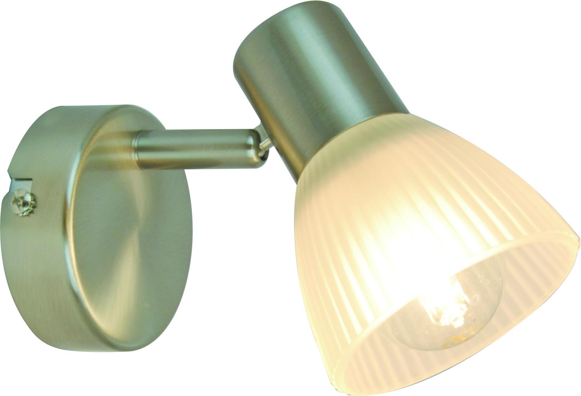 Спот Arte lamp A5062ap-1ss