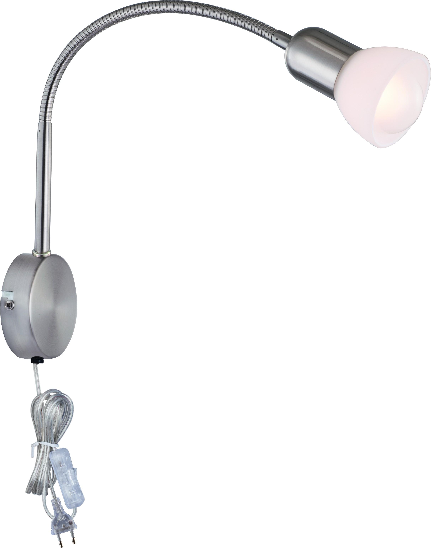 Спот Arte lamp A3116ap-1ss