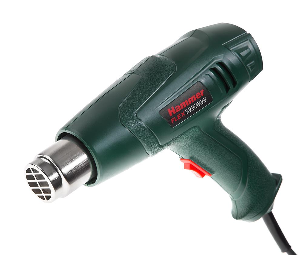 Фен технический Hammer Hg2000le