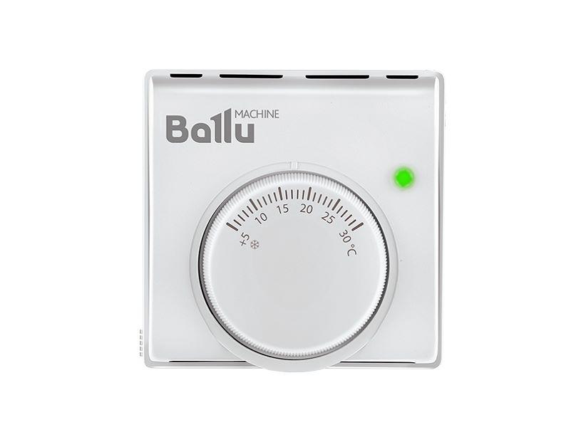 Терморегулятор Ballu Bmt-2