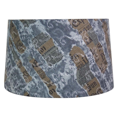 Абажур Lamplandia 7804-3 linen jeans подвесной
