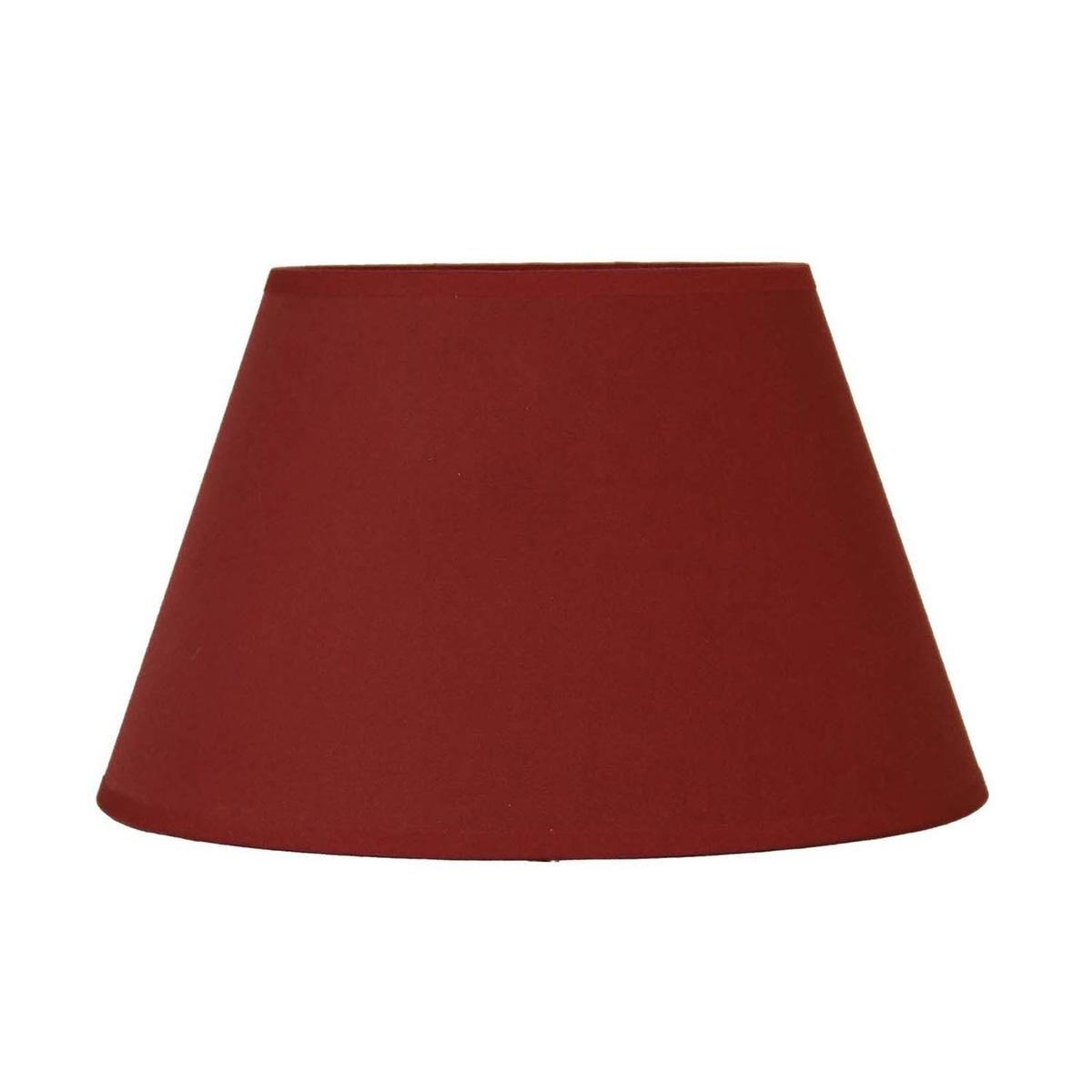 Абажур Lamplandia 7812-2 standard chili red