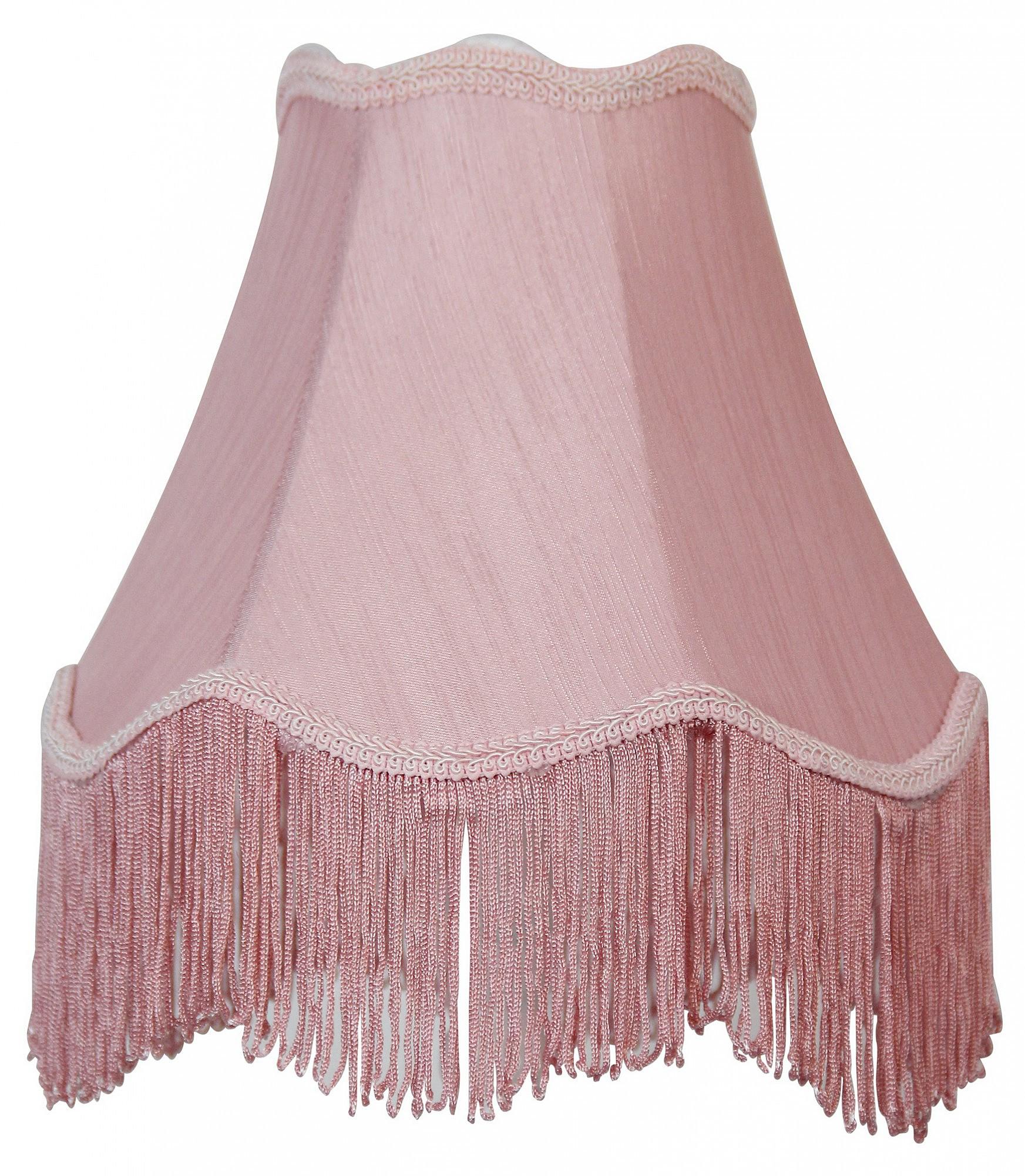 Абажур Lamplandia 7815-3 retro old pink