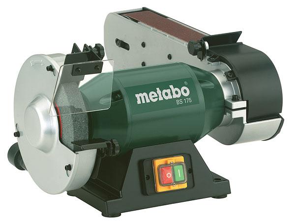 Точило Metabo Bs 175