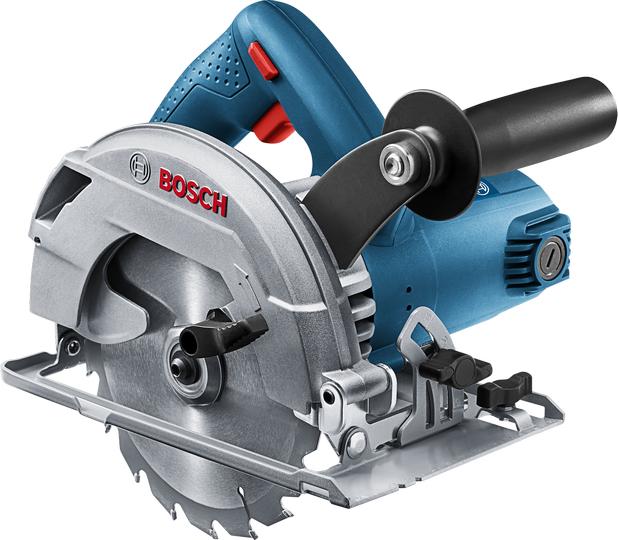 Пила циркулярная Bosch Gks 600 06016a9020