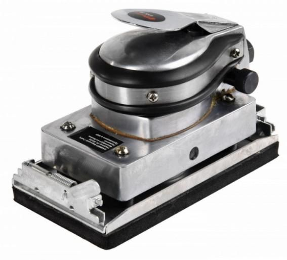 Машинка шлифовальная плоская пневматическая Fubag Js17595