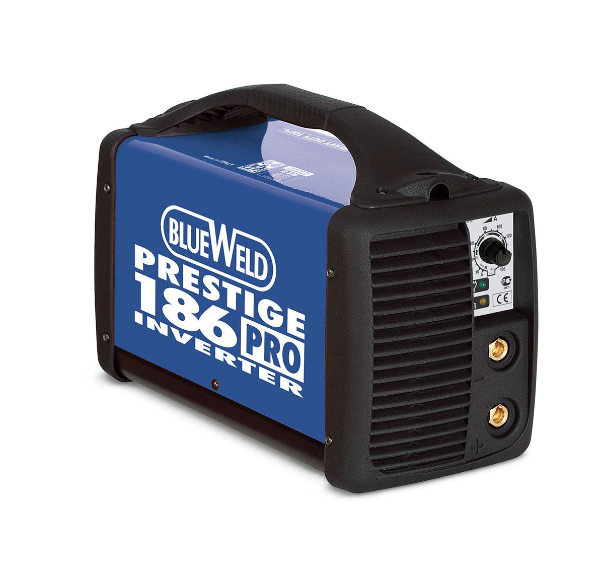Сварочный аппарат Blue weld 186 pro