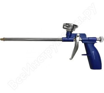 Пистолет для монтажной пены КОБАЛЬТ 244-049