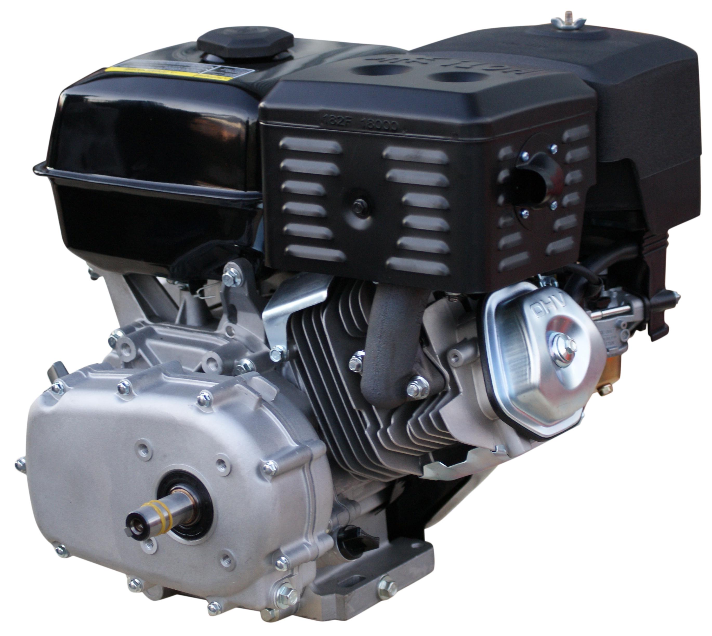Двигатель Lifan 190f-r