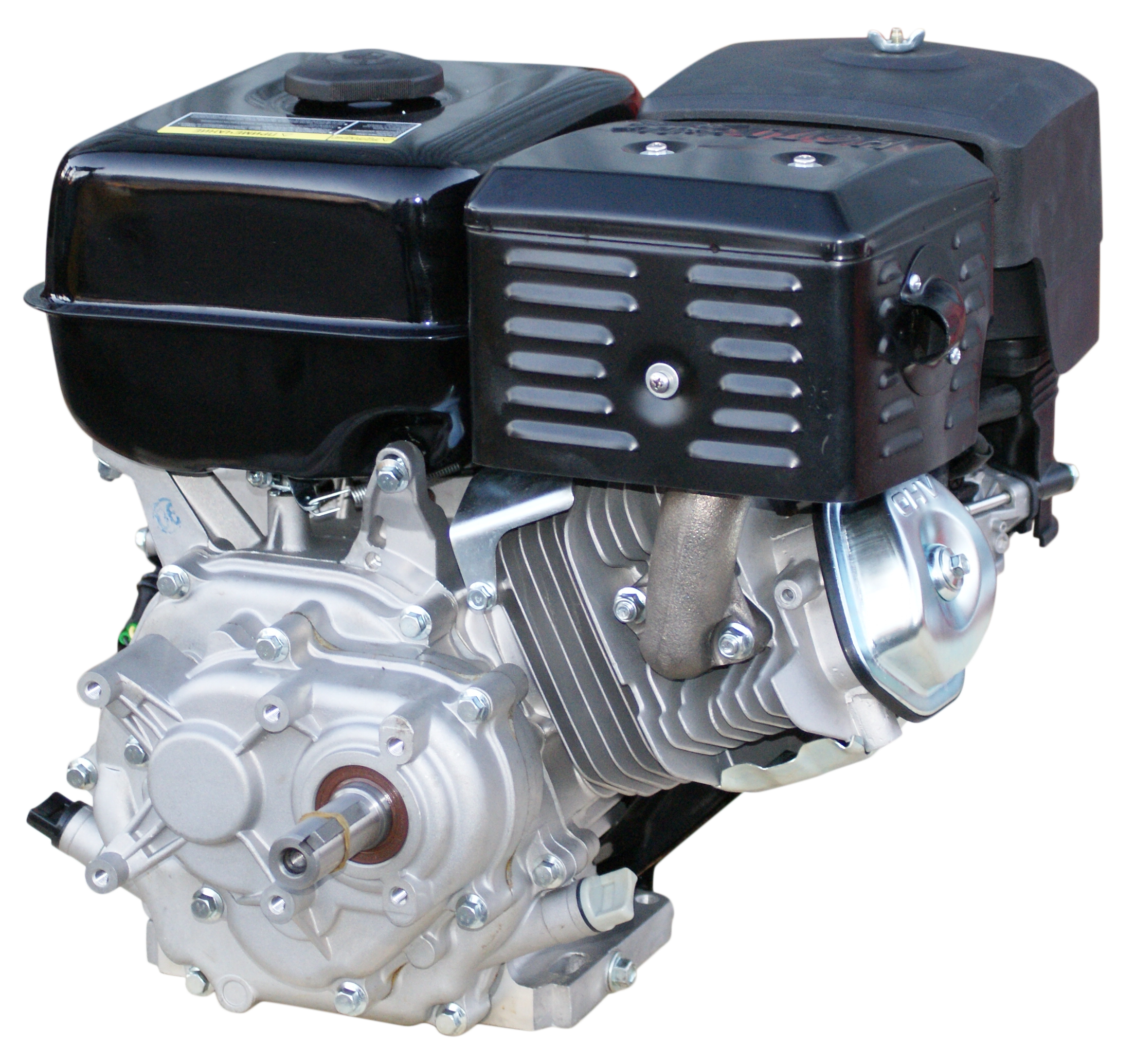 Двигатель Lifan 190f-l