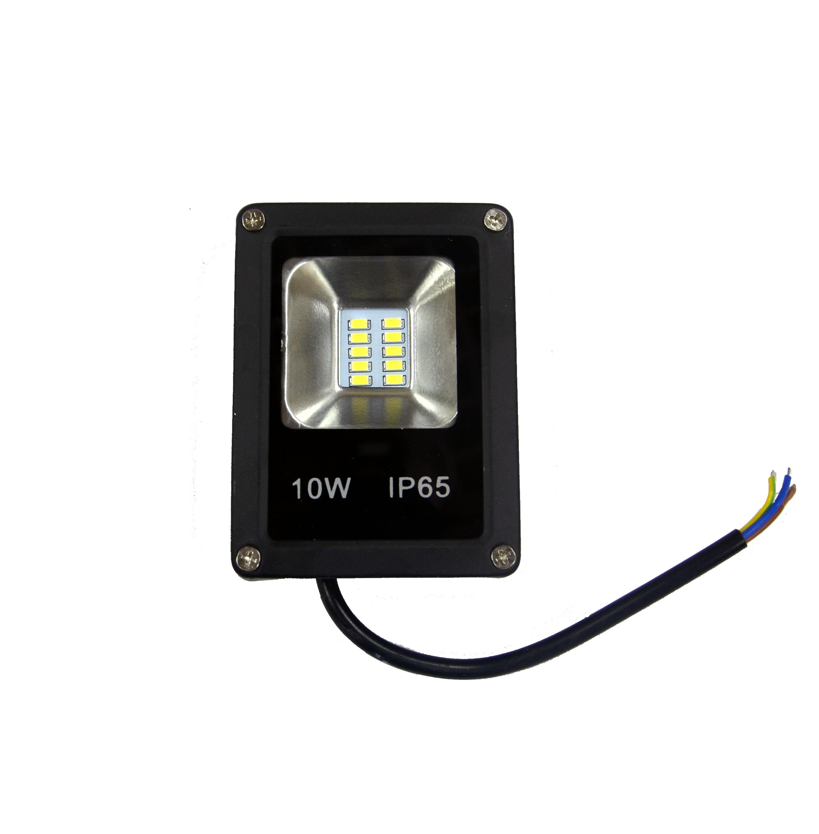 Прожектор светодиодный Apeyron 05-18