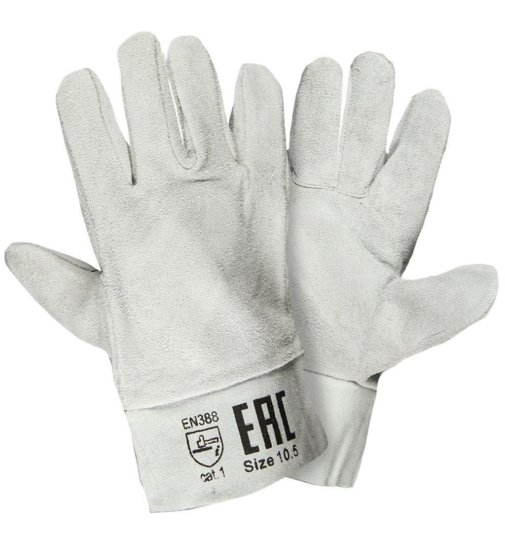 Перчатки 2hendsracha Спилок 0222