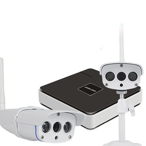 Комплект видеонаблюдения Vstarcam Nvr c16 kit