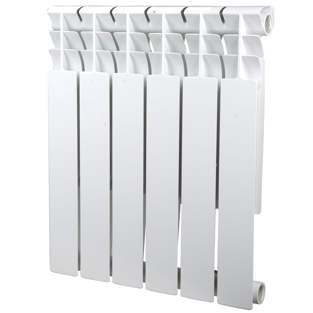Радиатор биметаллический Sira Omega b 500-6