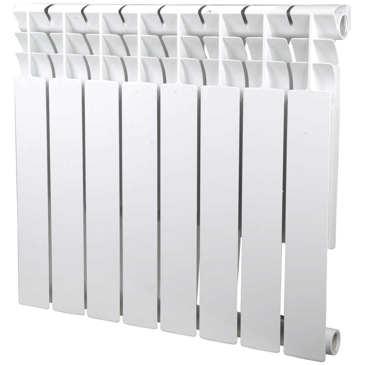 Радиатор биметаллический Sira Omega b 500-8