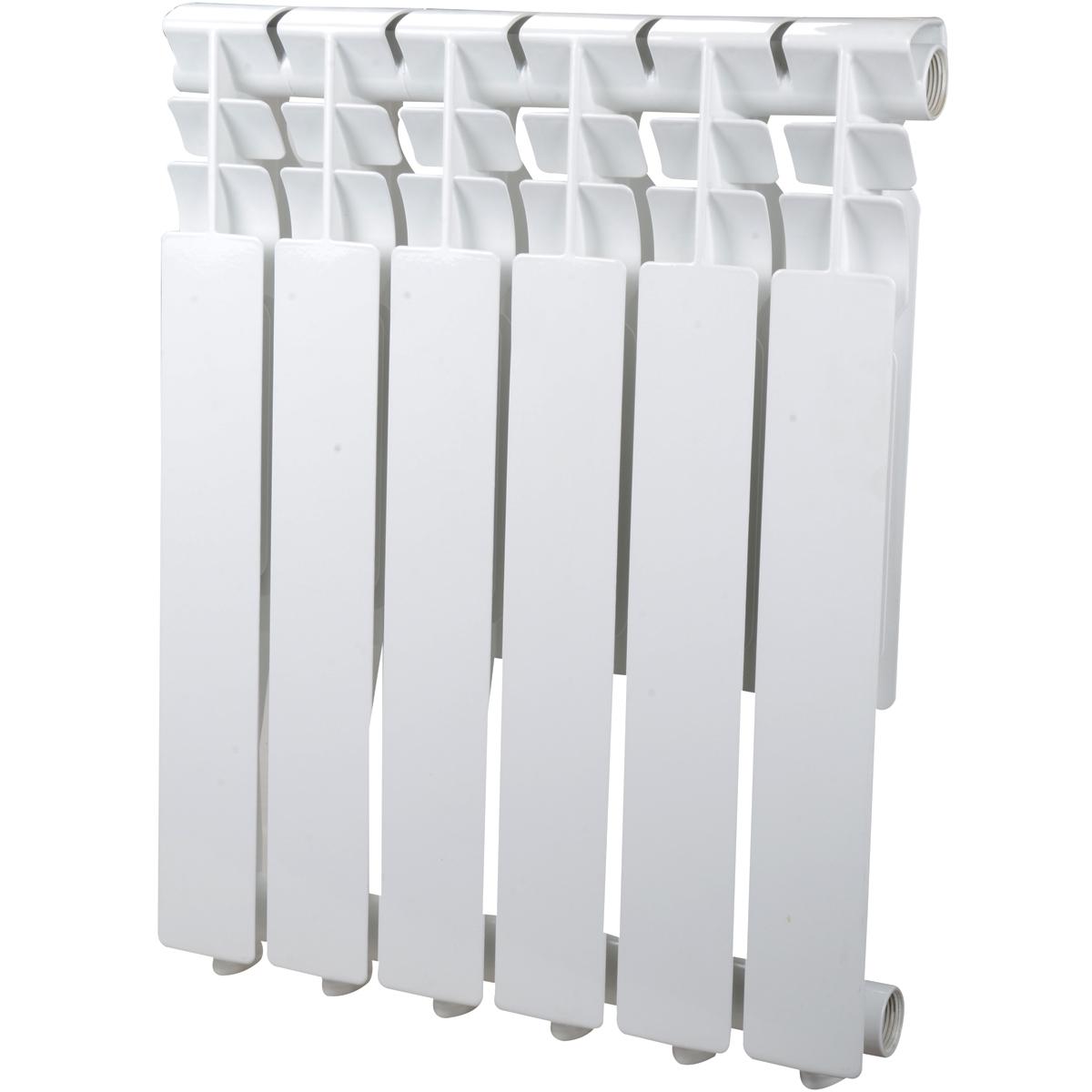Радиатор биметаллический Sira Omega as 500-6