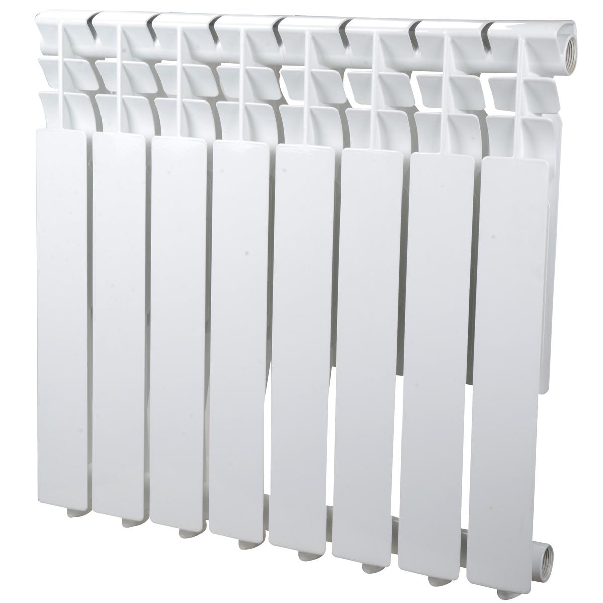 Радиатор биметаллический Sira Omega as 500-8