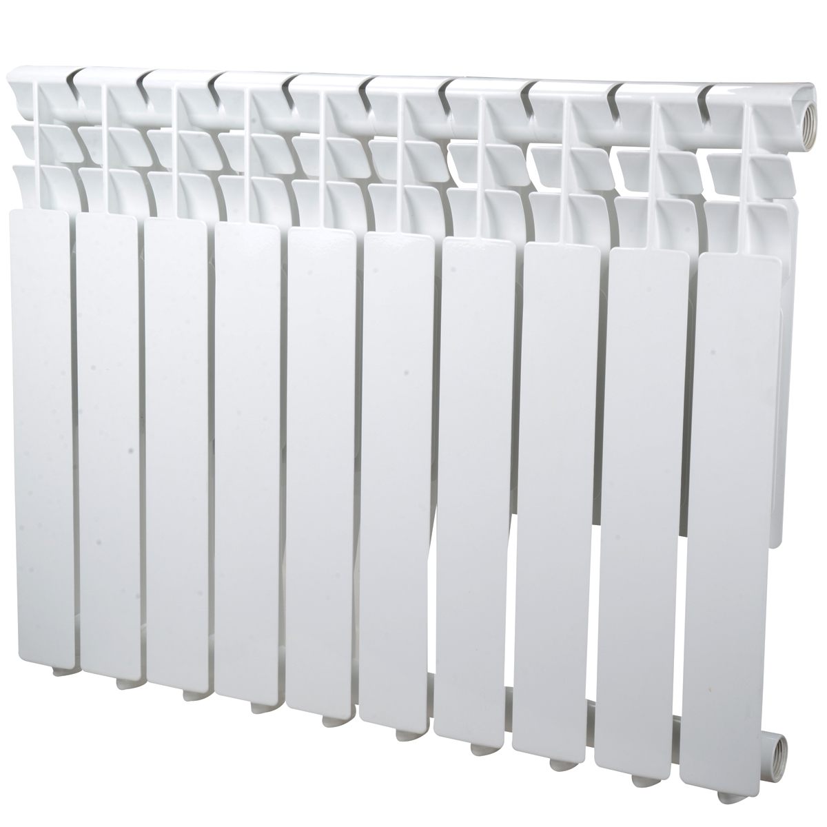 Радиатор биметаллический Sira Omega as 500-10