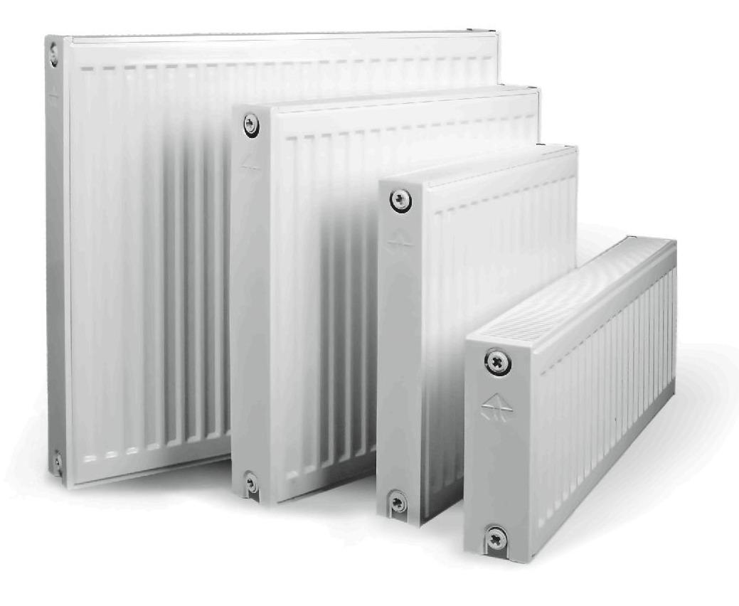 Радиатор стальной ЛИДЕЯ ЛК 11-509